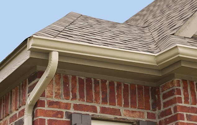 Little Creek DE Seamless Gutters By Delaware Roofing and Siding - Gutter Installation Expert Providing Quality, Budget Gutter Replacement Solutions
