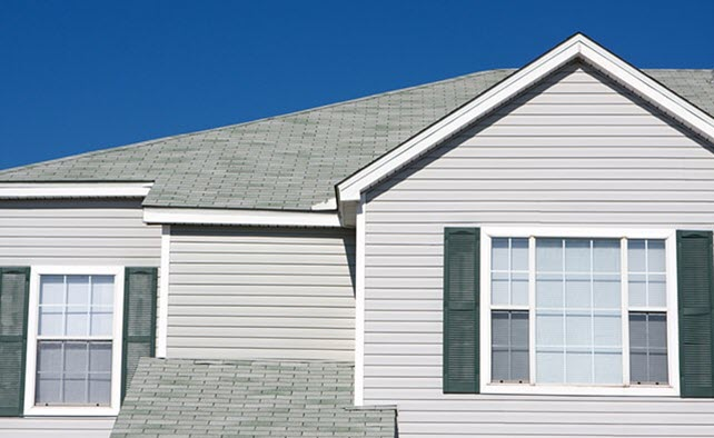 Winterthur DE House Siding By Delaware Roofing and Siding - Siding Professionals Offering Trusted, Cheap Siding Replacement Services