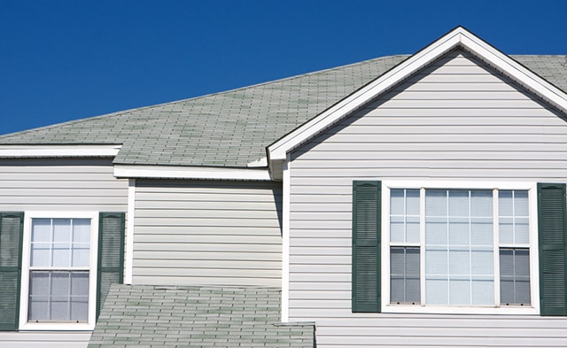 Little Creek DE House Siding By Delaware Roofing and Siding - Siding Specialist Offering Trusted, Affordable Siding Replacement Services